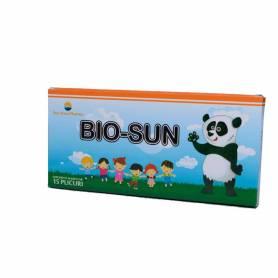 Bio-Sun copii - 15 plicuri - Sun Wave Pharma