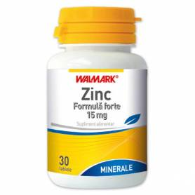 ZINC FORTE 15mg - WALMARK