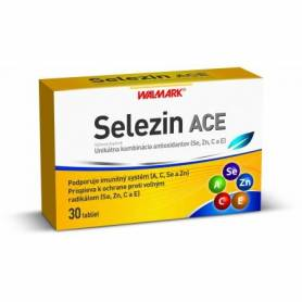 SELEZIN ACE 30cps - WALAMARK