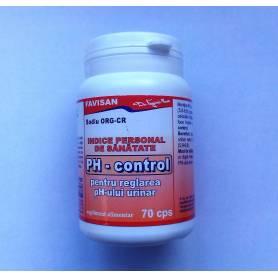 PH Control 70cps Favisan