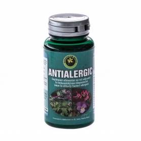Antialergic 60cps - Hypericum
