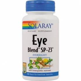 Eye Blend 100cps Solaray - Secom