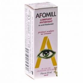 Afomill lubrifiant 10ml