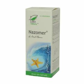 Nazomer - Spray nazal - 50ml - Medica