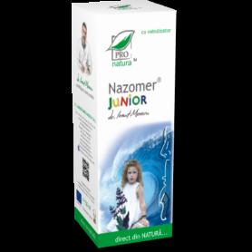 Nazomer Junior - Spray nazal - 50ml - Medica