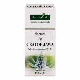 Tinctura de Ceai De Jawa - 120ml - PlantExtrakt