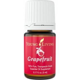 Ulei esential de Grapefruit 5ml - Young Living