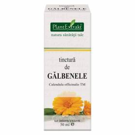 Tinctura de Galbenele - 50ml - PlantExtrakt