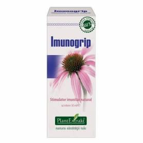 Imunogrip 50ml - PlantExtrakt