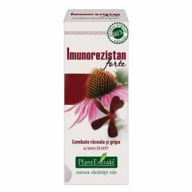 Imunorezistan Forte 50ml - PlantExtrakt