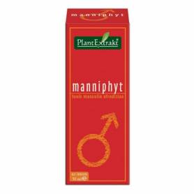Manniphyt 50ml - Plantextrakt