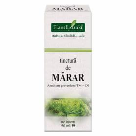 Tinctura de MARAR - 50ml - PlantExtrakt