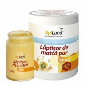Laptisor de matca pur 25g - ApiLand
