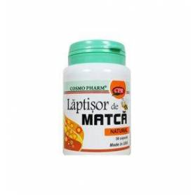 Laptisor de matca 30cps - Cosmopharm