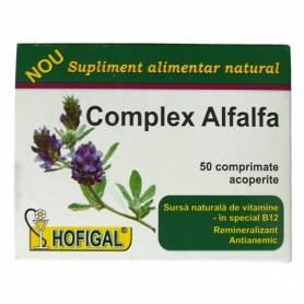 Complex Alfalfa 50cp Hofigal