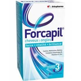 FORCAPIL capsule, ARKOPHARMA