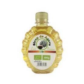 Sirop de agave light premium, BIO 480 g