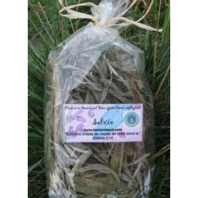 Ceai Salvie bio 40g - Biofarmland