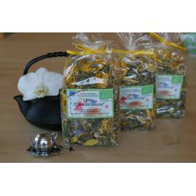 Ceai Zana de Pasune bio 40g - Biofarmland
