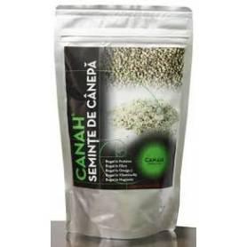 Seminte de canepa 300g decorticate Canah