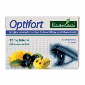 Optifort 30cp - Plantextrakt