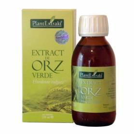 Orz Verde Extract 120ml - Plantextrakt