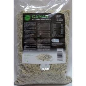 Seminte de canepa 1000g decorticate Canah