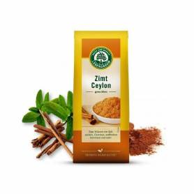 Scortisoara Ceylon pulbere 50g - BIO - Lebensbaum