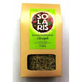 Seminte de canepa 250g decorticate Solaris