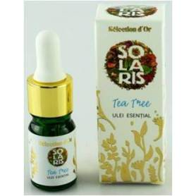 Ulei esential de TEA TREE 5ml - Selection d'Or Solaris