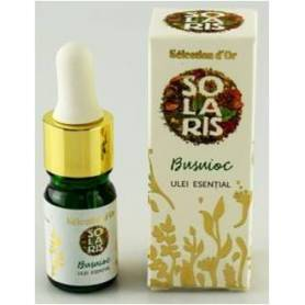 Ulei esential de BUSUIOC 5ml - Selection d'Or Solaris