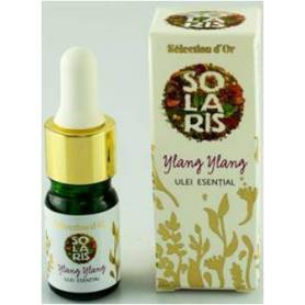 Ulei esential de YLAN YLANG 5ml - Selection d'Or Solaris