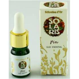 Ulei esential de PIN 5ml - Selection d'Or Solaris