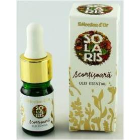 Ulei esential de SCORTISOARA 5ml - Selection d'Or Solaris