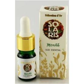 Ulei esential de MENTA 5ml - Selection d'Or Solaris