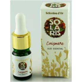 Ulei esential de CUISOARE 5ml - Selection d'Or Solaris