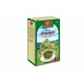 Ceai de Brusture radacina 50g - Fares