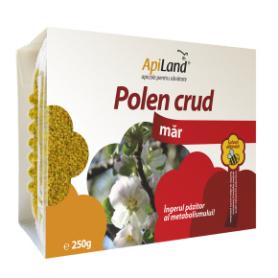 Polen CRUD de Mar 250g - Apiland