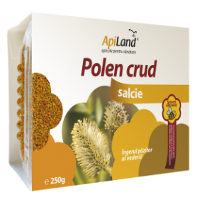 Polen CRUD de Salcie 250g - Apiland