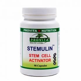 STEMULIN - Activator de Celule Stem - 90cps - Organika