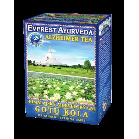 Ceai ayurvedic Alzheimer - GOTU KOLA- 100g Everest Ayurveda