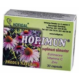 Hof.Imun 30cps - Hofigal