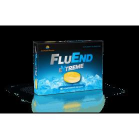 FluEnd Extreme 16cp de supt - Sun Wave Pharma