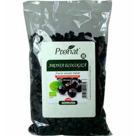 Fructe de Aronia uscate 200g ECO-BIO - PRONAT
