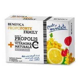 PROPOFORTE Family 10cpr - BENEFICA