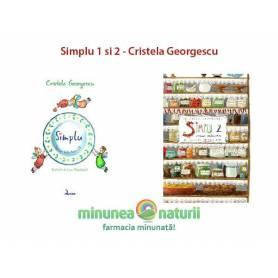 Simplu 1 si 2 - Cristela Georgescu
