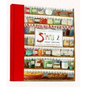 Simplu 2 - carte - Cristela Georgescu