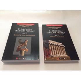 In cautarea sensului pierdut: Vol. I si II - Dumitru Constantin Dulcan - carte