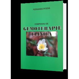 Compendiu de gemoterapie clinica - carte - Fernando Pitera
