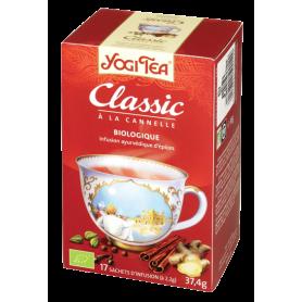 CEAI CLASIC 17pl ECO-BIO - Yogi Tea